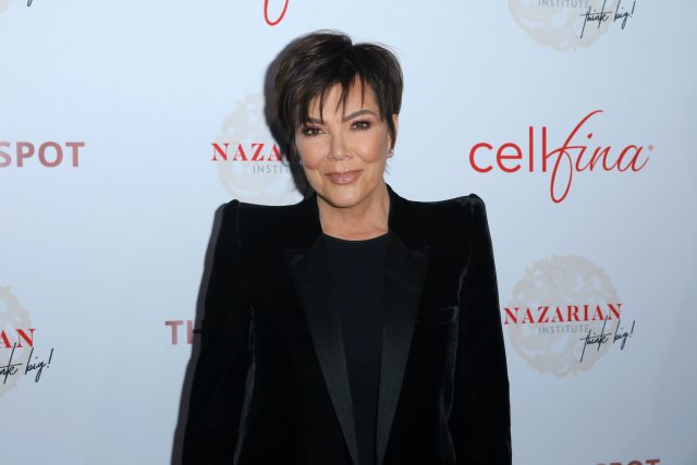 Kris Jenner Defends Kendall Jenner's Controversial Halloween Birthday Party
