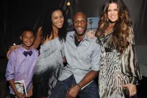 Why Lamar Odom's Daughter Described His Marriage To Khloé Kardashian as 'Toxic'