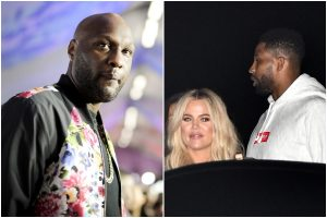 How Lamar Odom Reportedly Feels About Khloé Kardashian Getting Back Together With Tristan Thompson