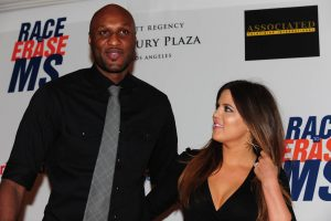 Khloé Kardashian Initially Heard This Shocking News After Lamar Odom's Overdose