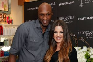 How Lamar Odom Surprised Khloé Kardashian on Their First Anniversary