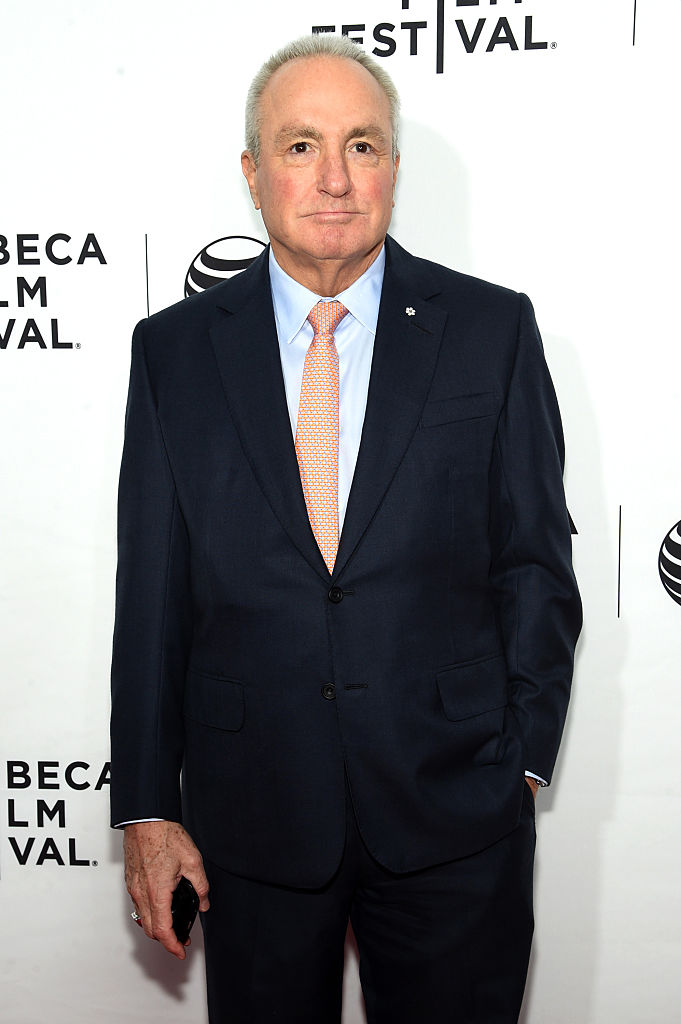 Saturday Night Live creator Lorne Michaels