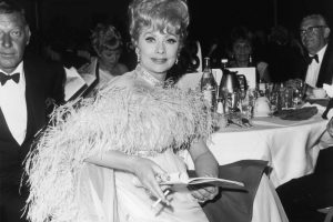 'I Love Lucy': A Traumatic Event Caused Lucille Ball to Avoid Pictures of Birds