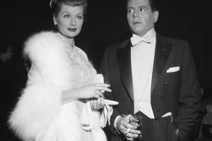 'I Love Lucy': The 1 Most Ironic Detail About How Lucille Ball Met Desi Arnaz