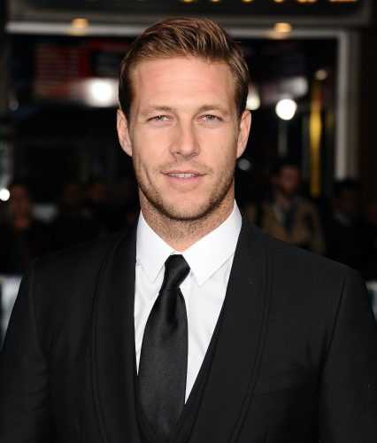 What Else Has 'The Holidate' Star Luke Bracey Been in?