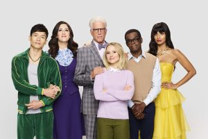 'The Good Place': Which Star Has the Highest Net Worth?