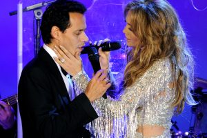 Jennifer Lopez's Emotional Decision to Have Marc Anthony Sing With Her During the Dance Again Tour