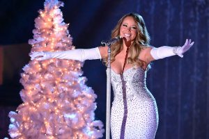 This is Why Mariah Carey Loves Christmas So Much