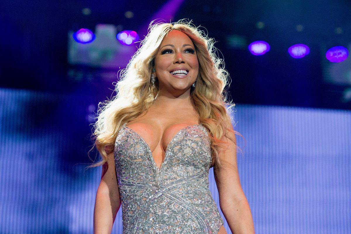 Relationships mariah carey Mariah Carey's