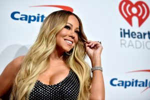 This Artist Just Blasted Mariah Carey for Leaving Them Out of Her Memoir, Fans React