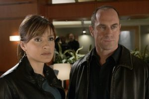 'Law & Order: SVU': Mariska Hargitay Reveals What Would Have Happened To Olivia Benson and Elliot Stabler's 'Relationship' if They Had a 'Romance'