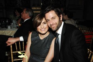 'Law and Order SVU': Mariska Hargitay's Husband Explains Why He Broke Up With Her Before They Were Married