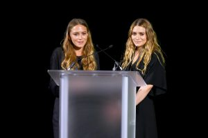 Mary-Kate Olsen Doesn't Think of Herself as Rich and Famous — 'It's Weird To Be Called a Celebrity'