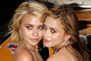 'Full House' Stars Mary-Kate and Ashley Olsen Only Had a $200 Monthly Allowance in High School