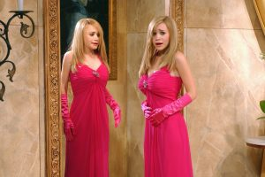 Mary-Kate and Ashley Olsen Skipped Their Senior Prom to Host 'Saturday Night Live'