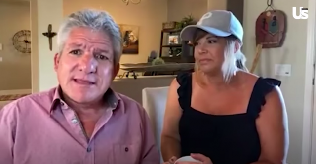 'LPBW' Star Caryn Chandler Doesn't Seem Sold on Moving in With Matt Roloff in a New House: 'I'm Focusing Still on Some of My Own Stuff'