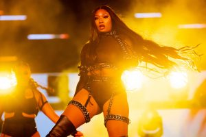 Here's How Megan Thee Stallion Got Connected With Her Mentor, Q-Tip