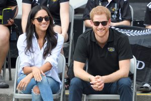 Prince Harry and Meghan Markle Are 'Hungry for Attention' Despite Their Claims of Wanting Privacy, Critic Says