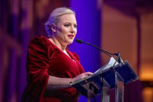 'The View's' Meghan McCain Honors Her Late Grandmother Along With Friends and Family