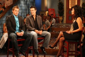 'Big Brother 22': Memphis Garrett Says He Created The Committee While in Sequester