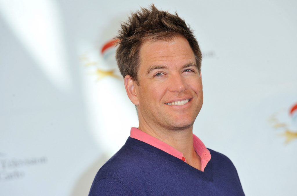 Michael Weatherly | Pascal Le Segretain/Getty Images