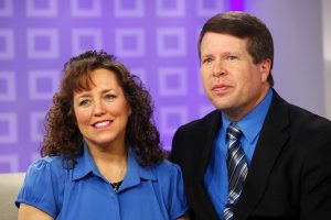 Jim Bob and Michelle Duggar Said They Hope Their Relationship With Jill Duggar Is 'Healed and Fully Restored Quickly'