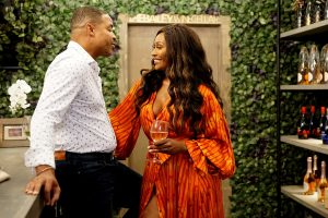 'RHOA': Cynthia Bailey Gives an Update on Where She and Husband, Mike Hill, Will Live Permanently Following Their Wedding