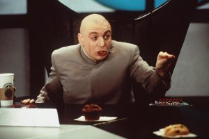 'Austin Powers': Mike Myers Originally Wanted Jim Carrey to Star Opposite Him