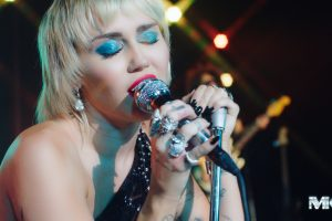 Miley Cyrus Covered 'Zombie' by The Cranberries and You Have to See It