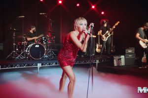 Some Say This Song Is Miley Cyrus' Best Cover (and It's Not Blondie's 'Heart of Glass')