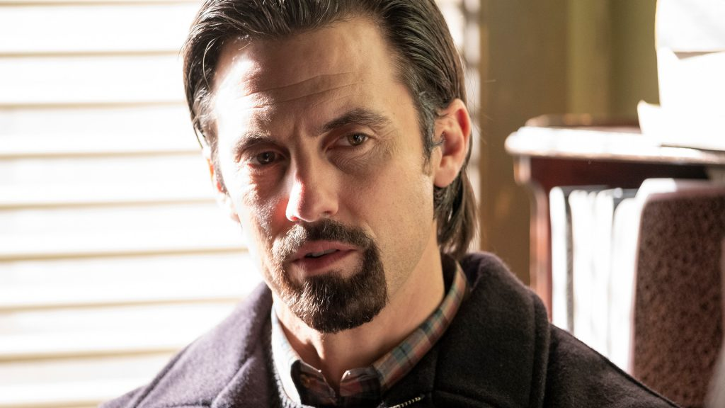 'This Is Us': Milo Ventimiglia Says Kevin and Randall's ...
