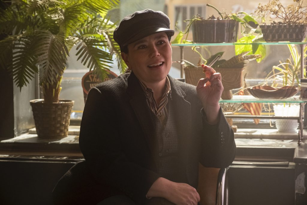 The Marvelous Mrs. Maisel - Susie