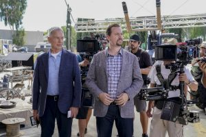 'NCIS' Star Sean Murray Reveals McGee Was Originally Just Supposed to Appear in 1 Episode