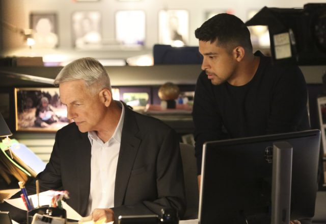 'NCIS' Star Wilmer Valderrama Claims That 1 Major Storyline for Season 18 Is Still 'a Bit of a Mystery'
