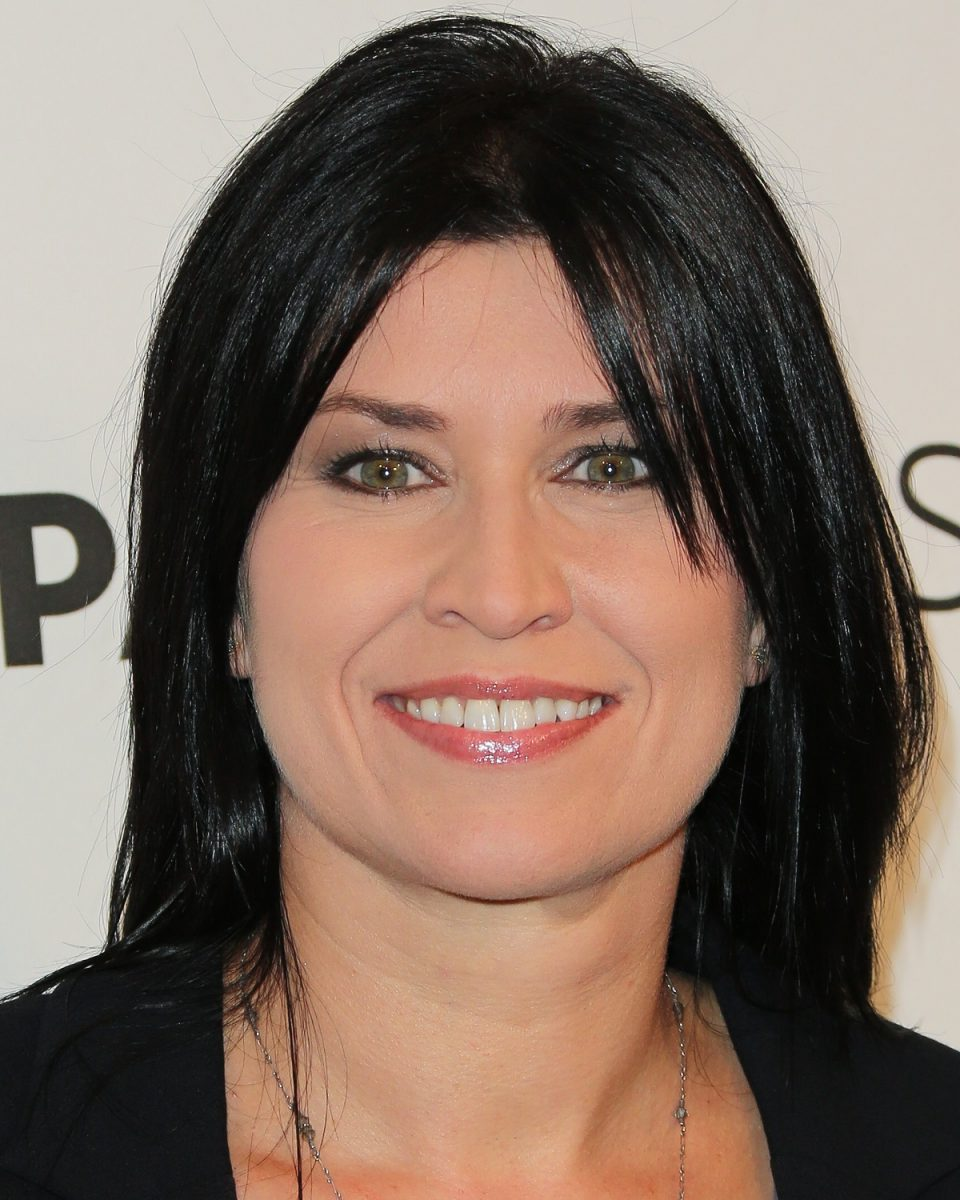 Nancy McKeon attends the 2014 PaleyFest Fall TV previews
