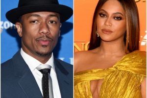 Nick Cannon Once Tried To Ask Out Beyoncé but She Quickly Shot Him Down