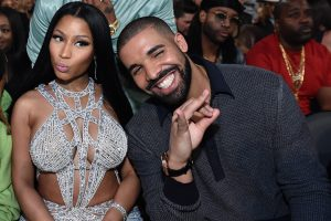 Nicki Minaj Extends an Olive Branch to Drake After Fallout