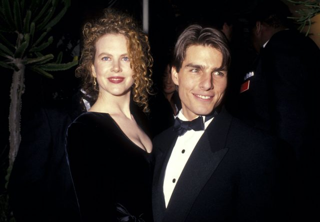 Nicole Kidman Addresses Marriage To Tom Cruise: 'We Were Happily Married'