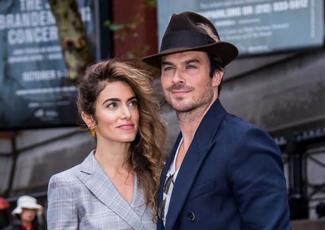 Ian Somerhalder Revealed Whether He Would Have Turned Down 'The Vampire Diaries' for a Role in 'Twilight' With Nikki Reed