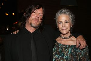 What is the Net Worth of 'The Walking Dead' Daryl and Carol Spinoff Stars, Norman Reedus and Melissa McBride?