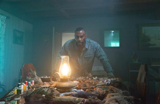 'Spell' Movie Review: Omari Hardwick Goes From 'Power' to Magic Powers