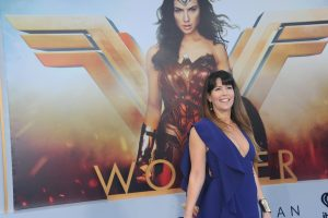'Wonder Woman 1984' Director Patty Jenkins Knows Her Movie Is Theaters' Last Hope of Survival