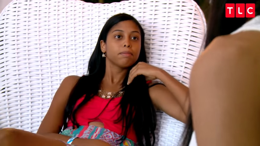 Pedro Jimeno's sister Nicole on '90 Day Fiancé: Happily Ever After'