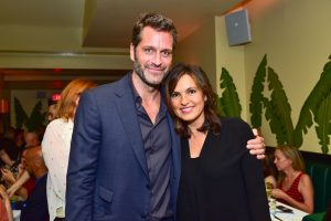 'Law & Order: SVU': How Mariska Hargitay and Peter Hermann Resolve Their Arguments