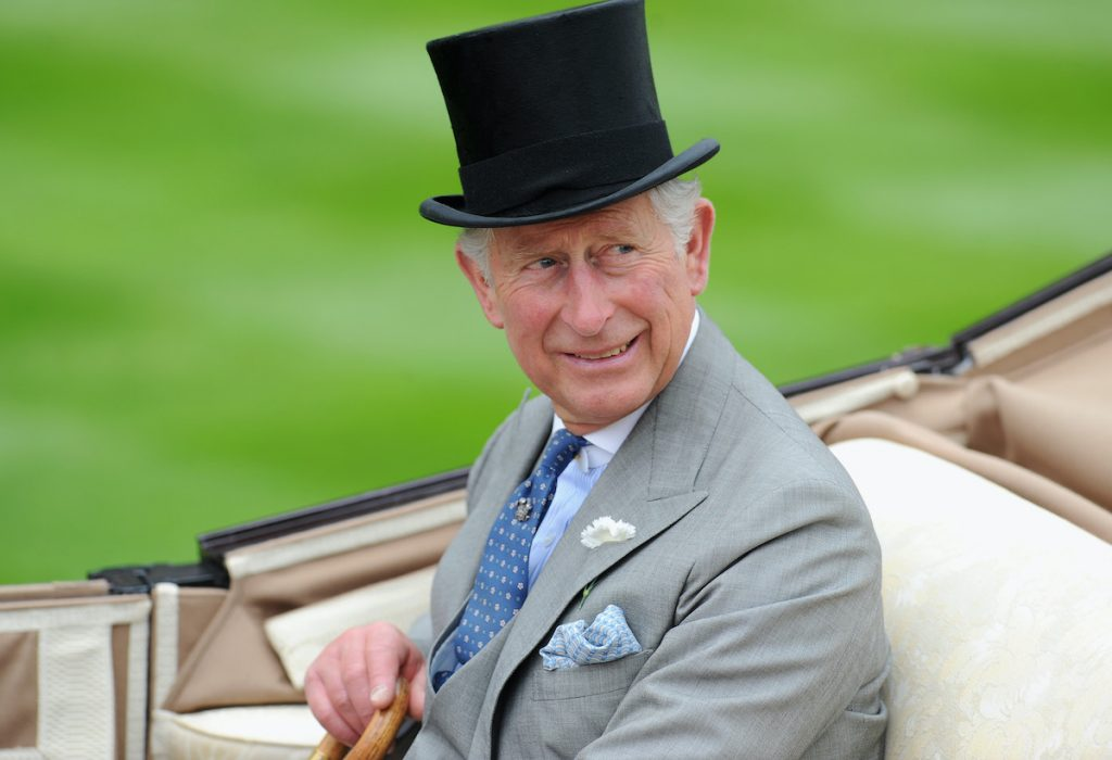 Prince Charles, Prince Of Wales attends day one of Royal Ascot at Ascot Racecourse on June 18, 2013 in Ascot, England