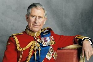 Prince Charles Used To Be a Magician