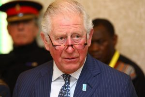 Prince Charles Refuses to Eat Lunch for 2 Reasons