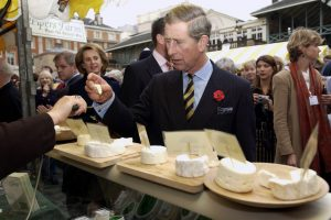 Prince Charles Eats the Same Breakfast Every Single Day