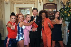 The Best Advice Prince Philip Gave Prince Charles About Women Came in Handy When He Met the Spice Girls