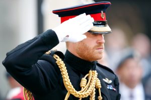 Prince Harry Struggled A Ton With Leaving the Royal Army